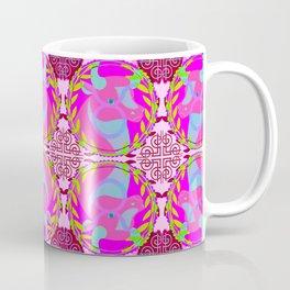 Taurus Bull Coffee Mug