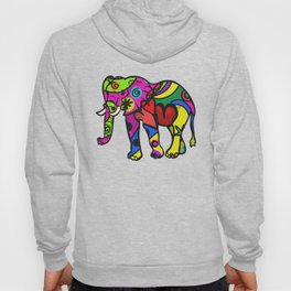 psychedelephant Hoody