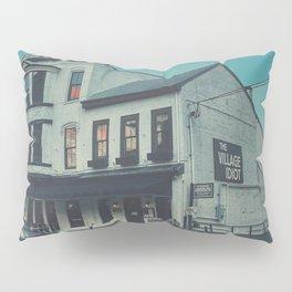 The Village Idiot Pillow Sham