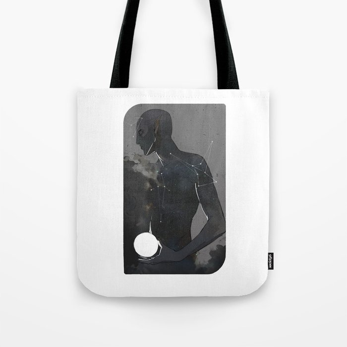 All New, Faded for Her Tote Bag