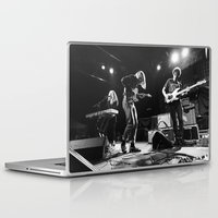 tennis Laptop & iPad Skins featuring Tennis by Adam Pulicicchio Photography