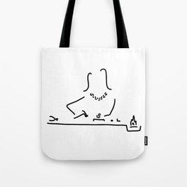 goldsmith smart designer Tote Bag