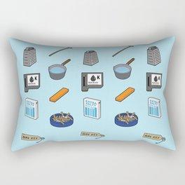 Inventory Rectangular Pillow