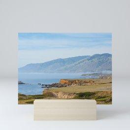 Coast With the Most Mini Art Print