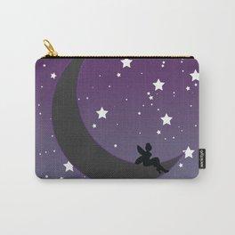 Fairy Moon Carry-All Pouch