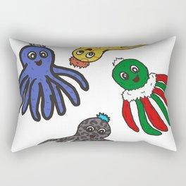 Kyle's babies Rectangular Pillow