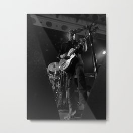 josh homme // queens of the stone age Metal Print