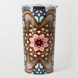 Sagrada Familia - Vitral 1 Travel Mug
