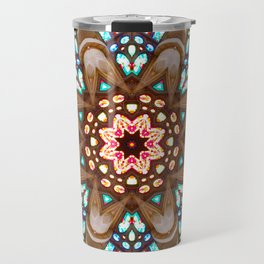 Sagrada Familia - Vitral 1 Travel Mug