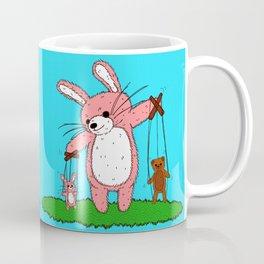 Marionettes Coffee Mug