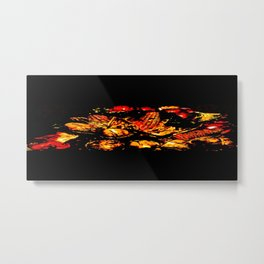 thanks and giving  Metal Print
