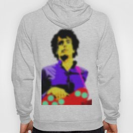 Syd Barrett Blur Hoody