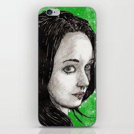 Sera iPhone Skin