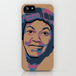 Gwendolyn Brooks iPhone Case