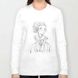 odango Long Sleeve T-shirt