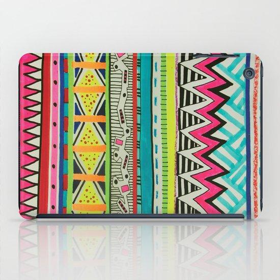 VIVID EYOTA iPad Case