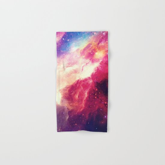 Atlantis Hand & Bath Towel