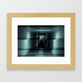 Illuminaten Framed Art Print