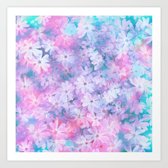 Spring is in the Air 2 Art Print