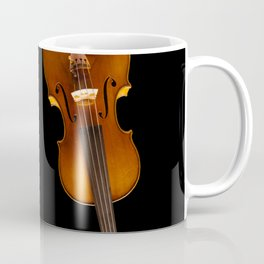 Stradivarius viloin twin Coffee Mug
