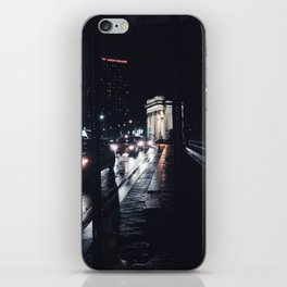 West Union Square iPhone Skin