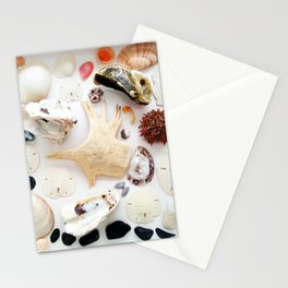 Spikes on Spikes Stationery Cards
