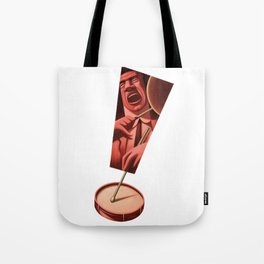 jazz! - ! Tote Bag