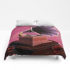Phonograph  Comforters