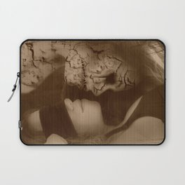 Give In To Temptation Laptop Sleeve