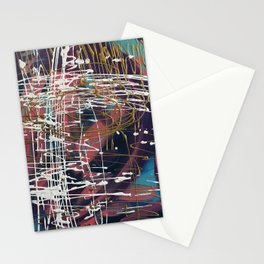 Cliff's Edge Stationery Cards