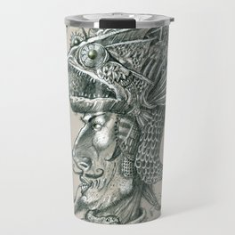 sea men Travel Mug