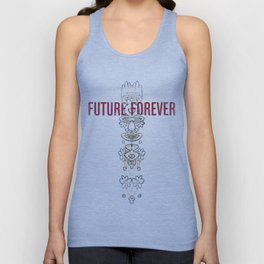 Future Forever Unisex Tank Top
