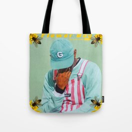 Tyler, The Creator - Flower Boy Tote Bag