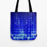 drums Tote Bags featuring Drums by Guidewire