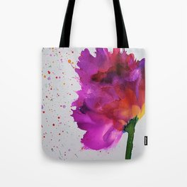 Burst of Color Tote Bag