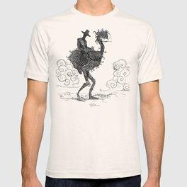THE DARK COWBOY T-shirt