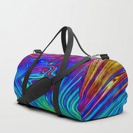 Soap Bubble 2 Duffle Bag