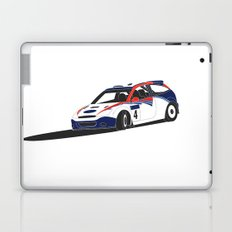 Colin McRae / Focus WRC Laptop & iPad Skin