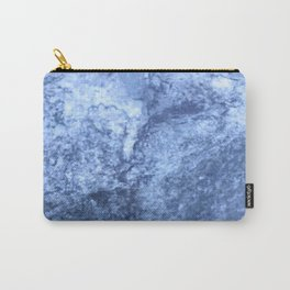 Travertine Rock Formation Carry-All Pouch