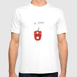 Dr. Pepper T-shirt