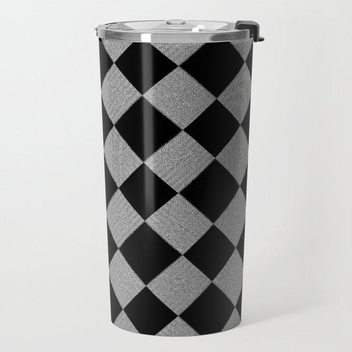 Flawed Travel Mug