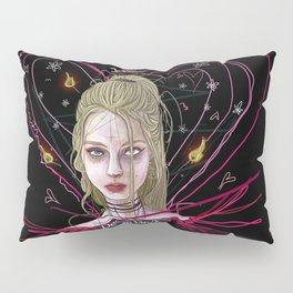 Decap_No.2 Pillow Sham
