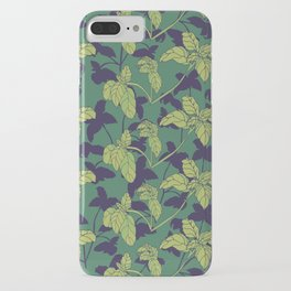 Sexy Basil iPhone Case