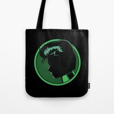 The Spirit Detective Tote Bag