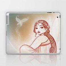 Moon Fairy Laptop & iPad Skin