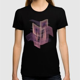 Pleased by Purple T-shirt