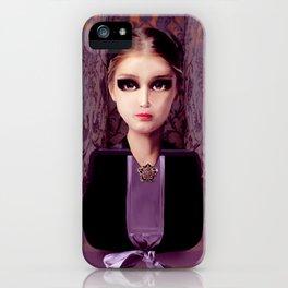 Bagaholic iPhone Case