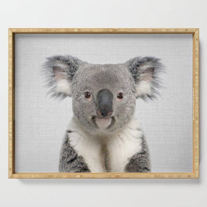 Koala 2 - Colorful Serving Tray