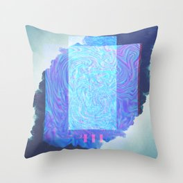 PAIMON Throw Pillow