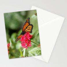 Papillon III Stationery Cards
